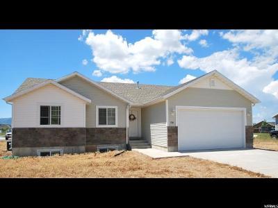 Hyrum Single Family Home For Sale: 136 S 1400 E