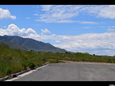Tooele County Residential Lots & Land Under Contract