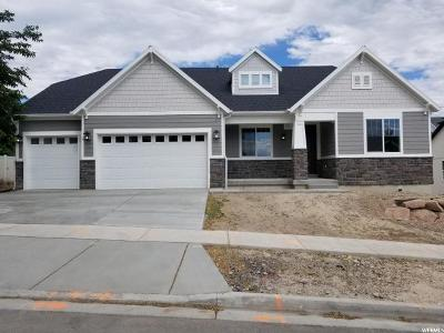 Orem Single Family Home Under Contract: 471 S 1045 W #15