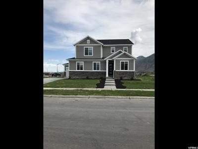 Springville Single Family Home Under Contract: 746 W 1050 S #28