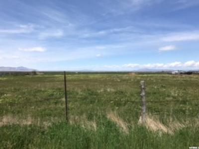 Tooele County Residential Lots & Land For Sale: 932 W Erda Way N