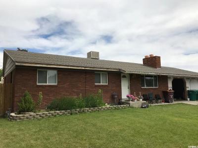 Lehi Single Family Home For Sale: 880 N 940 E
