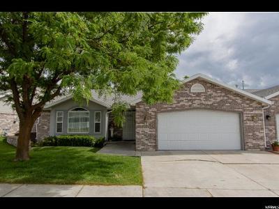Providence Single Family Home For Sale: 36 E Mountain View Cir N