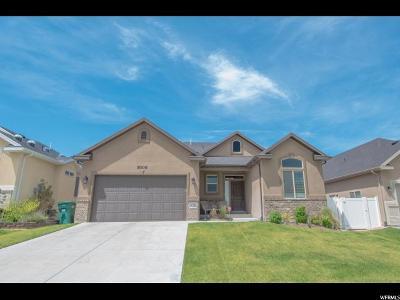 Riverton Single Family Home Backup: 5008 W Bobcat Dr #508