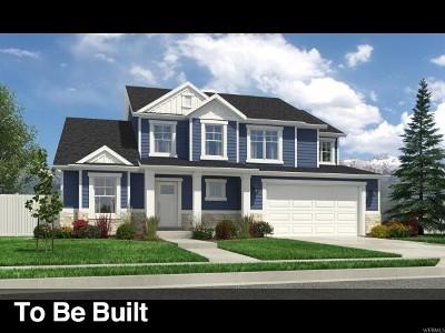 Elk Ridge Single Family Home For Sale: 124 W Whitney Way #105