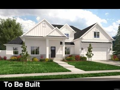 Elk Ridge Single Family Home For Sale: 198 W Whitney Way #107