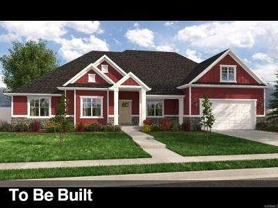 Elk Ridge Single Family Home For Sale: 232 W Whitney Way #108