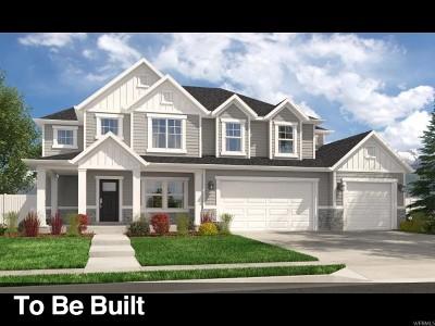Elk Ridge Single Family Home For Sale: 922 N Cotton Tail Ln #110