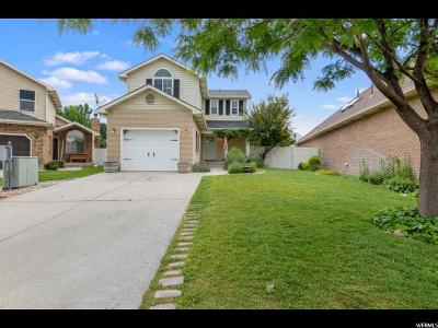 Orem Single Family Home For Sale: 71 S 360 W
