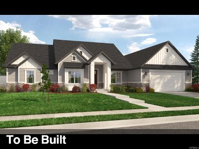 Elk Ridge Single Family Home For Sale: 193 W Whitney Way #116
