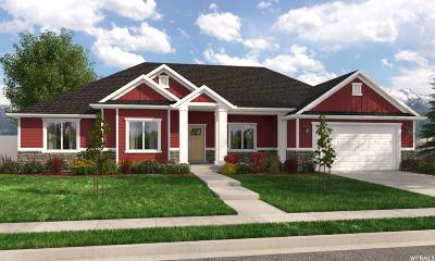 Elk Ridge Single Family Home For Sale: 826 N Star Ln #118