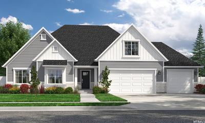Elk Ridge Single Family Home For Sale: 55 W Whitney Way #121