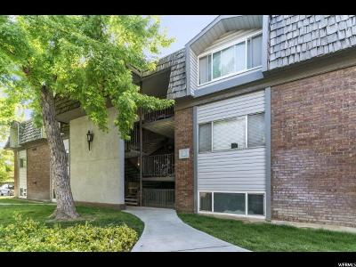 Provo Condo Under Contract: 1723 Willowbrook Dr