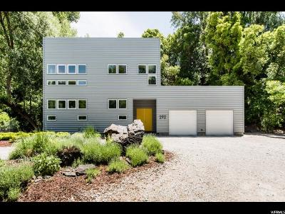 Logan Single Family Home For Sale: 292 S 500 E