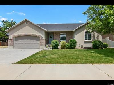 Orem Single Family Home For Sale: 777 E 500 N