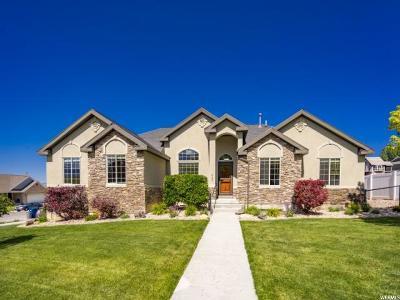 Pleasant Grove Single Family Home For Sale: 960 S 1600 E