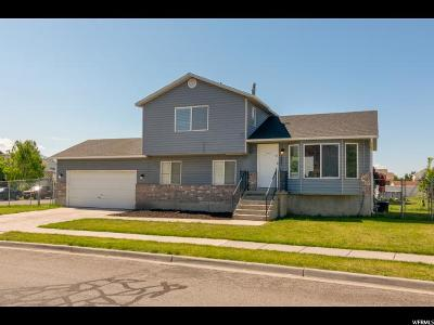 Salt Lake City Single Family Home For Sale: 1947 W General Dr