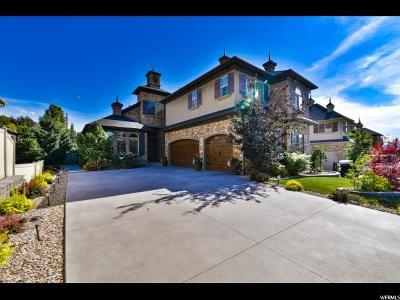 Salt Lake City Single Family Home For Sale: 1482 E Maple Ave