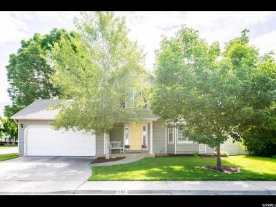 Provo Single Family Home For Sale: 482 N 2430 W