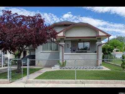 Provo Single Family Home For Sale: 890 W 500 N