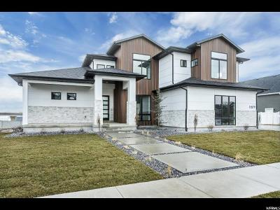 Riverton Single Family Home For Sale: 11879 S Graycliff Rd