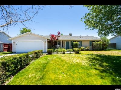 Provo, Orem Single Family Home For Sale: 2897 W 820 N