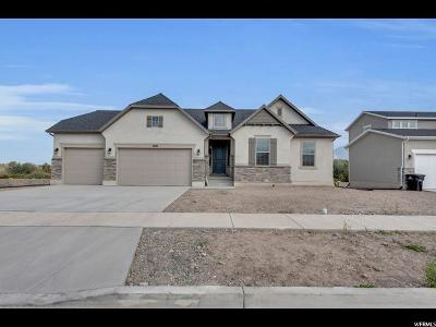 Spanish Fork Single Family Home For Sale: 1002 W 40 S