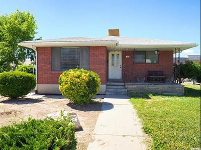Midvale Multi Family Home For Sale: 425 W Alta View Dr S
