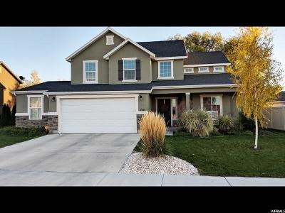 Lehi Single Family Home For Sale: 762 E 2100 S