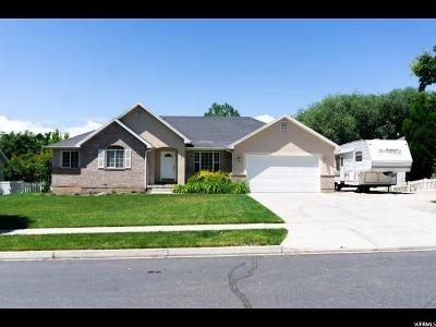American Fork Single Family Home For Sale: 651 N 650 W