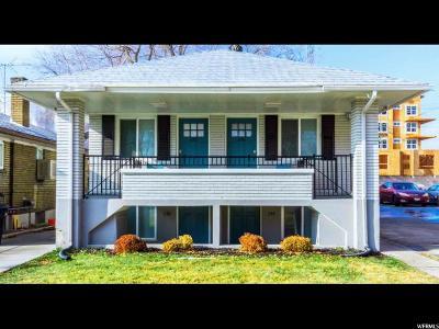 Provo Multi Family Home For Sale: 230 S 100 E