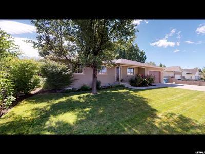 American Fork Single Family Home Under Contract: 476 N 400 W
