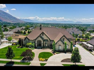 Alpine Single Family Home For Sale: 913 W 600 N