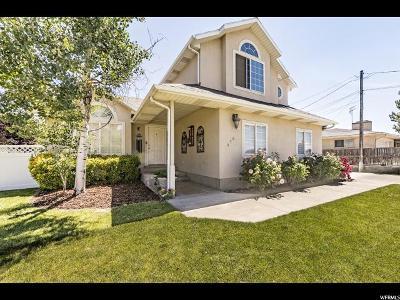 Orem Single Family Home For Sale: 476 N 800 E