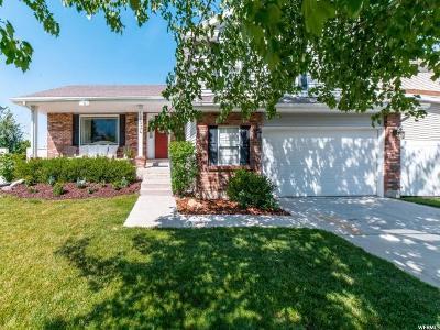 Sandy Single Family Home For Sale: 12034 S Woodridge Rd