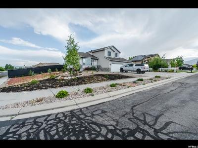 West Jordan Single Family Home For Sale: 5293 W Legacy Hill Dr S