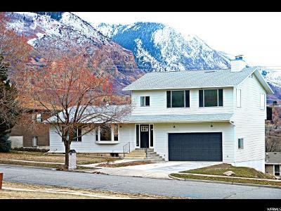 Ogden Single Family Home Backup: 1495 12th St