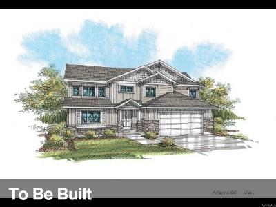 Eagle Mountain Single Family Home For Sale: 3309 E Summer Fallow Dr N #113