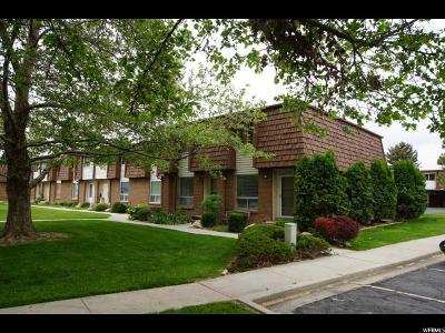 Riverdale Townhouse Under Contract: 3912 Lamplighter Way