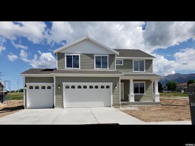 Layton UT Single Family Home For Sale: $437,690