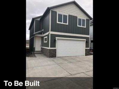 Eagle Mountain Single Family Home For Sale: 8678 N Oakmont Aly #I69