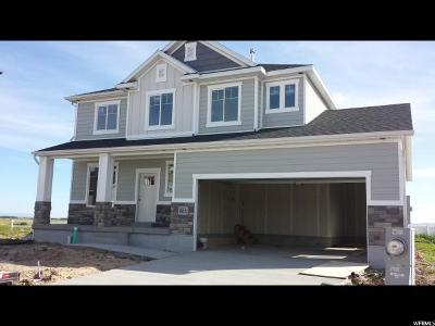Layton Single Family Home For Sale: 486 S Harmony Ct W #310