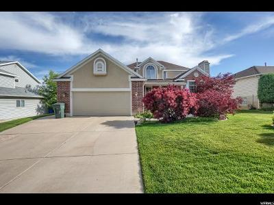 Ogden Single Family Home For Sale: 1172 E 4875 S
