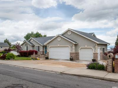 Pleasant Grove Single Family Home Under Contract: 603 N Dalton Dr