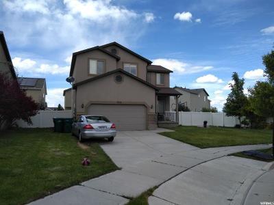 Riverton Single Family Home For Sale: 4848 W Quartz Valley Cir S