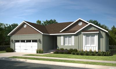 Grantsville Single Family Home For Sale: 183 W Williams Ln S