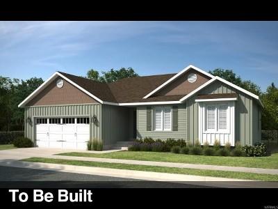 Grantsville Single Family Home For Sale: 205 W Williams Ln S