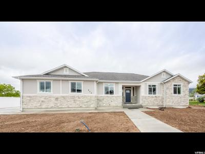 Orem Single Family Home For Sale: 544 W 1200 N