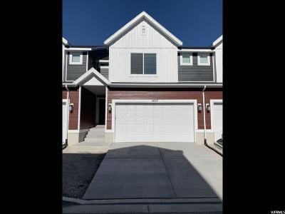 Provo, Orem Townhouse For Sale: 1467 S 520 W #3091