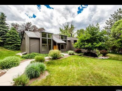 Alpine Single Family Home For Sale: 242 S 600 E